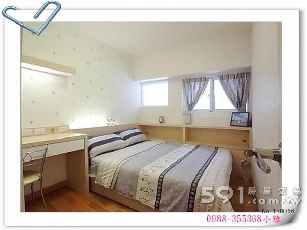 精美客房與精致臥室一小書房